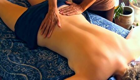 Lower Back Massage Idaho Falls
